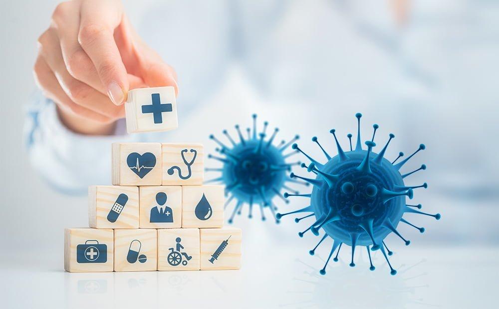 Ako si vybrať zdravotnú poisťovňu v čase koronakrízy?